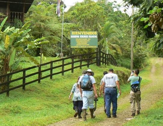 Reserva Ecológica Bijagual